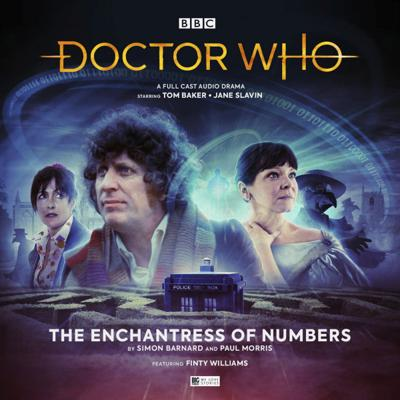 Doctor Who - Fourth Doctor Adventures - 8.3 - The Enchantress of Numbers reviews