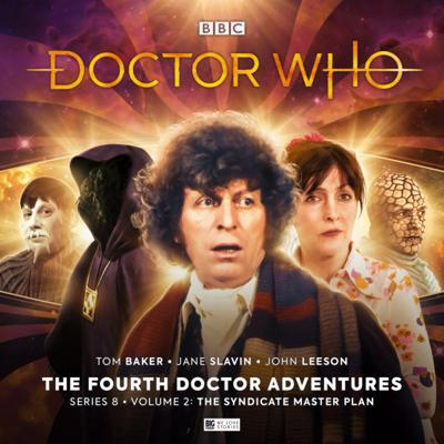 Doctor Who - Fourth Doctor Adventures - 8.6 - Fever Island reviews