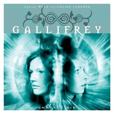 Doctor Who - Gallifrey - 2.2 - Spirit reviews