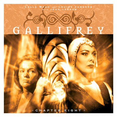Doctor Who - Gallifrey - 2.4 - Insurgency reviews
