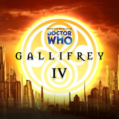 Doctor Who - Gallifrey - 4.1 - Gallifrey Reborn reviews