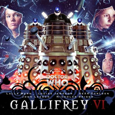 Doctor Who - Gallifrey - 6.3 - Ascension reviews