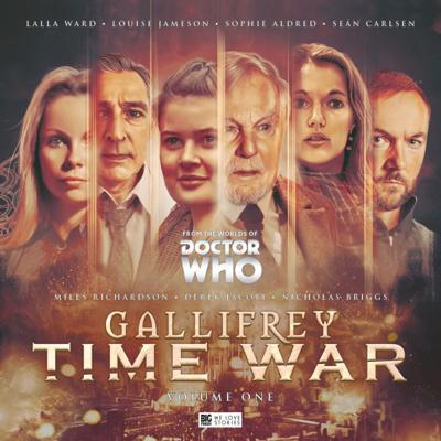 Doctor Who - Gallifrey - 1.3 - The Devil You Know reviews