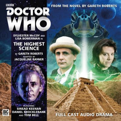 Doctor Who - Novel Adaptations - The Highest Science reviews