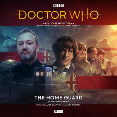Doctor Who - Early Adventures - 6.1 - The Home Guard reviews
