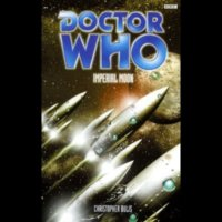 Doctor Who - BBC Past Doctor Adventures - Imperial Moon reviews
