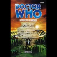 Doctor Who - BBC Past Doctor Adventures - Instruments of Darkness reviews