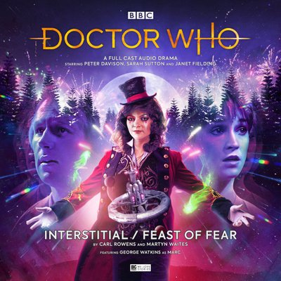 Doctor Who - Monthly Series - 257B. Feast of Fear reviews