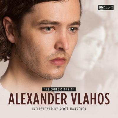 Interviews - The Confessions of Alexander Vlahos reviews