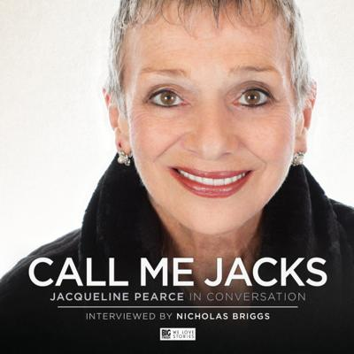 Interviews - Call Me Jacks - Jacqueline Pearce In Conversation reviews