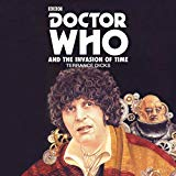 Doctor Who - BBC Audiobooks - Doctor Who and the Invasion of Time reviews