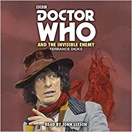 Doctor Who - BBC Audiobooks - Doctor Who and the Invisible Enemy reviews