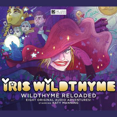 Iris Wildthyme - 5.6 - High Spirits reviews