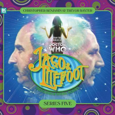 Doctor Who - Jago & Litefoot - 5.4 - The Last Act reviews