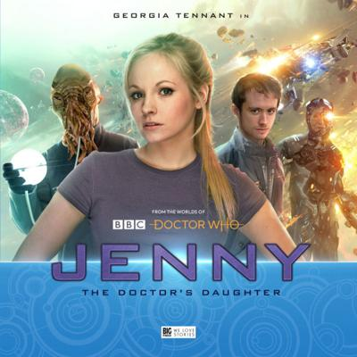 Jenny - Jenny - The Doctor's Daughter - 1.3 - Neon Reign reviews