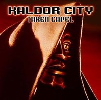Doctor Who - Kaldor City Audios - 4. Taren Capel reviews