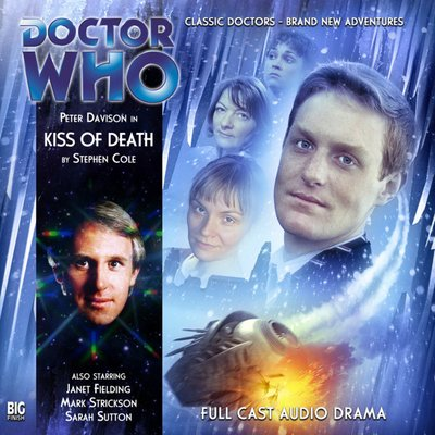 Doctor Who - Monthly Series - 147. Kiss of Death reviews