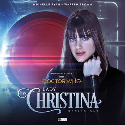 Doctor Who - Lady Christina - 1.4 - Death on the Mile reviews