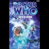 Doctor Who - BBC Past Doctor Adventures - Last of the Gaderene reviews