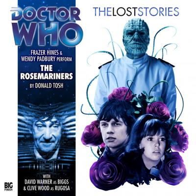 Doctor Who - The Lost Stories - 3.8 - The Rosemariners reviews