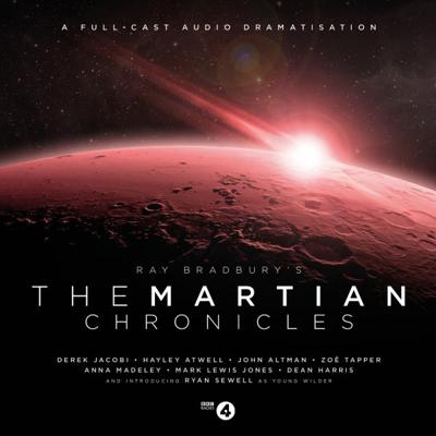 Big Finish Audiobooks - The Martian Chronicles reviews