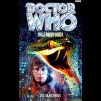 Doctor Who - BBC Past Doctor Adventures - Millennium Shock reviews