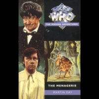 Doctor Who - The Missing Adventures - The Menagerie reviews