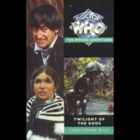 Doctor Who - The Missing Adventures - Twilight of the Gods reviews