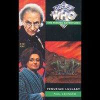 Doctor Who - The Missing Adventures - Venusian Lullaby reviews