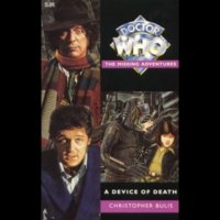 Doctor Who - The Missing Adventures - A Device of Death reviews