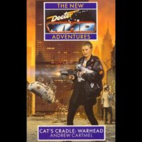 Doctor Who - New Adventures - Cat's Cradle: Warhead reviews