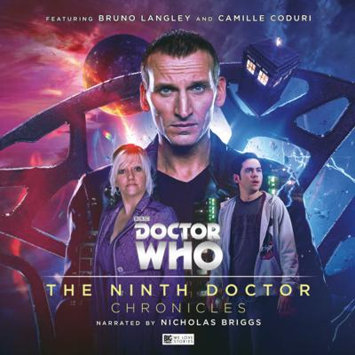 Doctor Who - The Ninth Doctor Chronicles - 3. The Other Side reviews