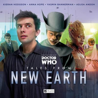Doctor Who - Tales from New Earth - 1.4 The Cats of New Cairo reviews
