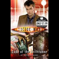 Doctor Who - BBC New Series Novels - Code of the Krillitanes reviews