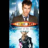 Doctor Who - BBC New Series Novels - Judgement of the Judoon reviews