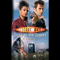Doctor Who - BBC New Series Novels - Sting of the Zygons reviews
