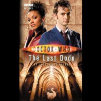 Doctor Who - BBC New Series Novels - The Last Dodo reviews