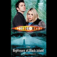 Doctor Who - BBC New Series Novels - The Nightmare of Black Island reviews