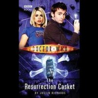Doctor Who - BBC New Series Novels - The Resurrection Casket reviews
