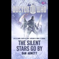 Doctor Who - BBC New Series Novels - The Silent Stars Go By reviews