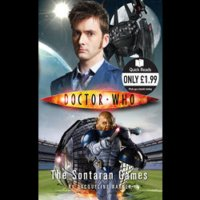 Doctor Who - BBC New Series Novels - The Sontaran Games reviews
