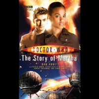 Doctor Who - BBC New Series Novels - The Story of Martha reviews