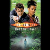 Doctor Who - BBC New Series Novels - Wooden Heart reviews