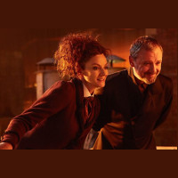 Doctor Who - New TV Series - 10.12 - The Doctor Falls reviews