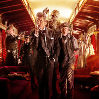 Doctor Who - New TV Series - 8.8 - Mummy on the Orient Express reviews