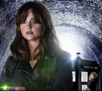 Doctor Who - New TV Series - 8.9 - Flatline reviews