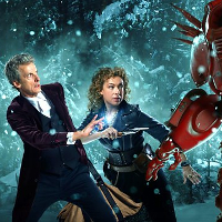 Doctor Who - New TV Series - The Husbands of River Song reviews