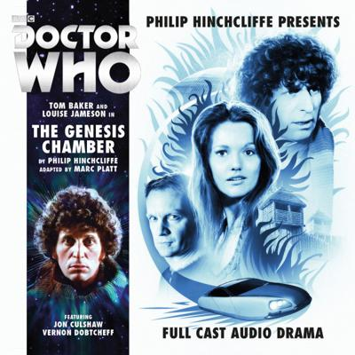 Doctor Who - Philip Hinchcliffe Presents - 2. The Genesis Chamber reviews