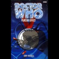Doctor Who - BBC 8th Doctor Books - Placebo Effect reviews