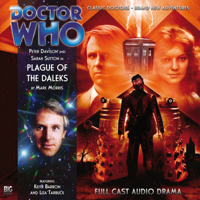 Doctor Who - Monthly Series - 129. Plague of the Daleks reviews